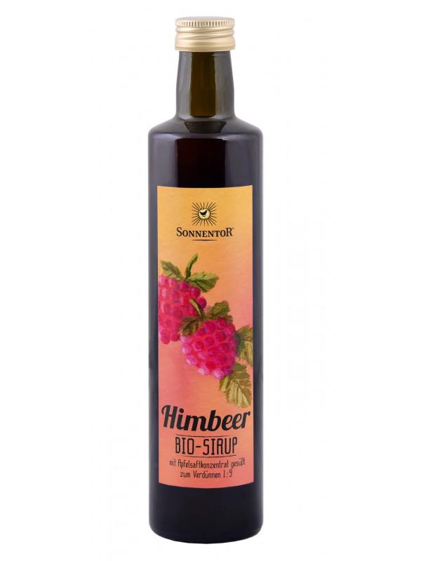 Himbeer Sirup 500ml bio