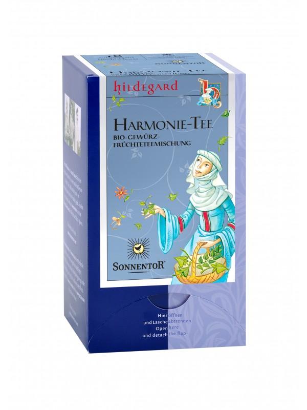 Harmonie-Tee Hildegard bio