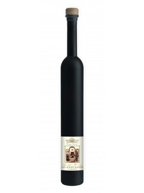 1001 Nacht-Balsam Essig 125ml Pavoflasche