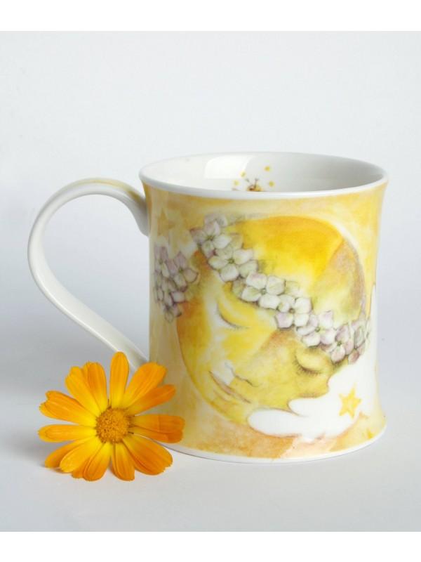 Lutzi´s Teetasse gerade Form
