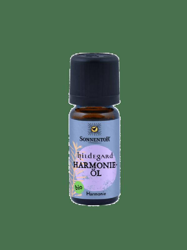 Harmonie-Öl Hildegard bio 10 ml ätherisches Öl  Sonnentor