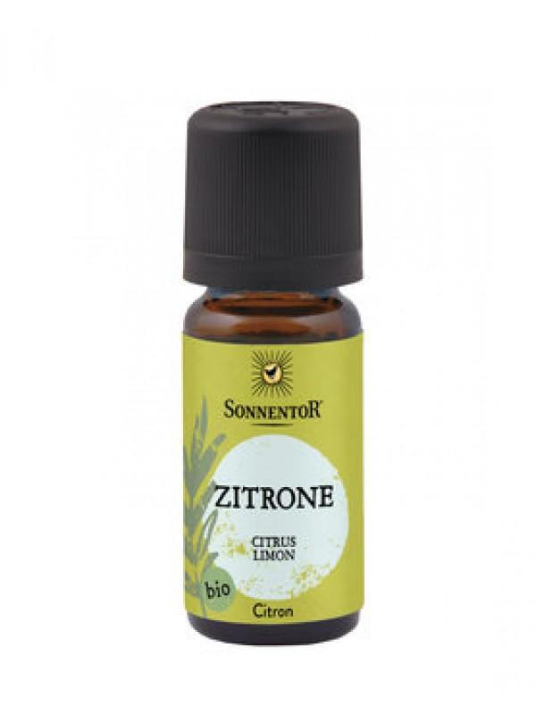 Zitrone 10ml bio