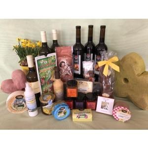 Osterbox von Lutzi (Geschenkbox)