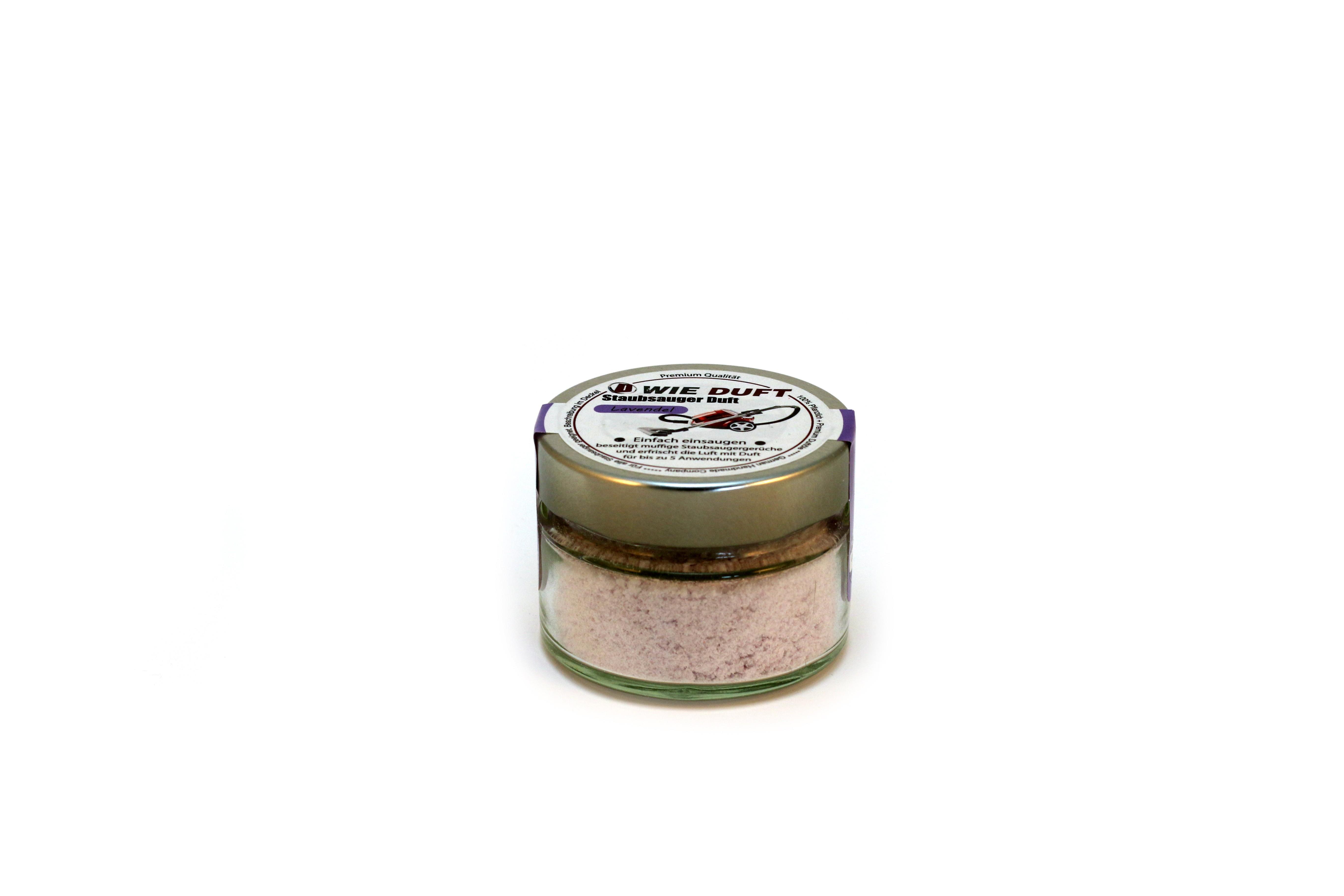 Staubsaugerduft Lavendel 120ml