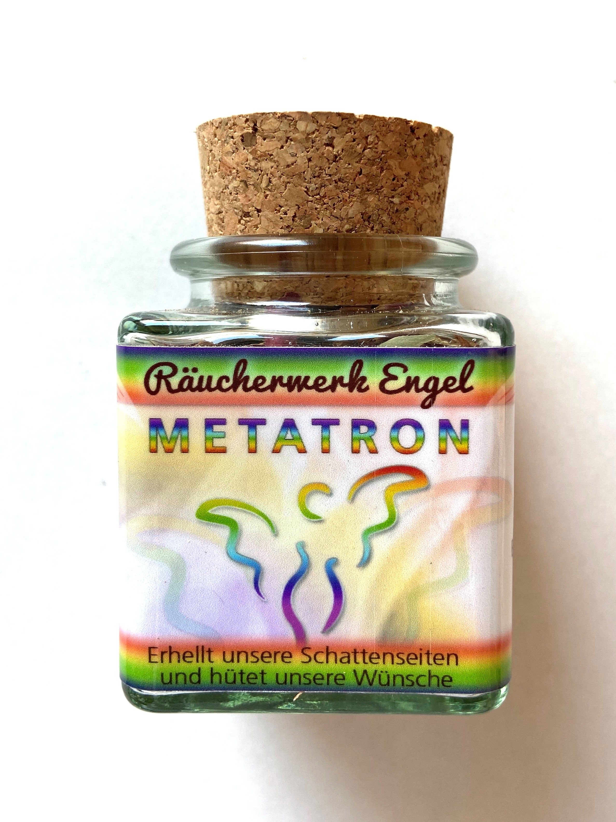 Metatron Erzengel Räucherwerk Engel 100ml