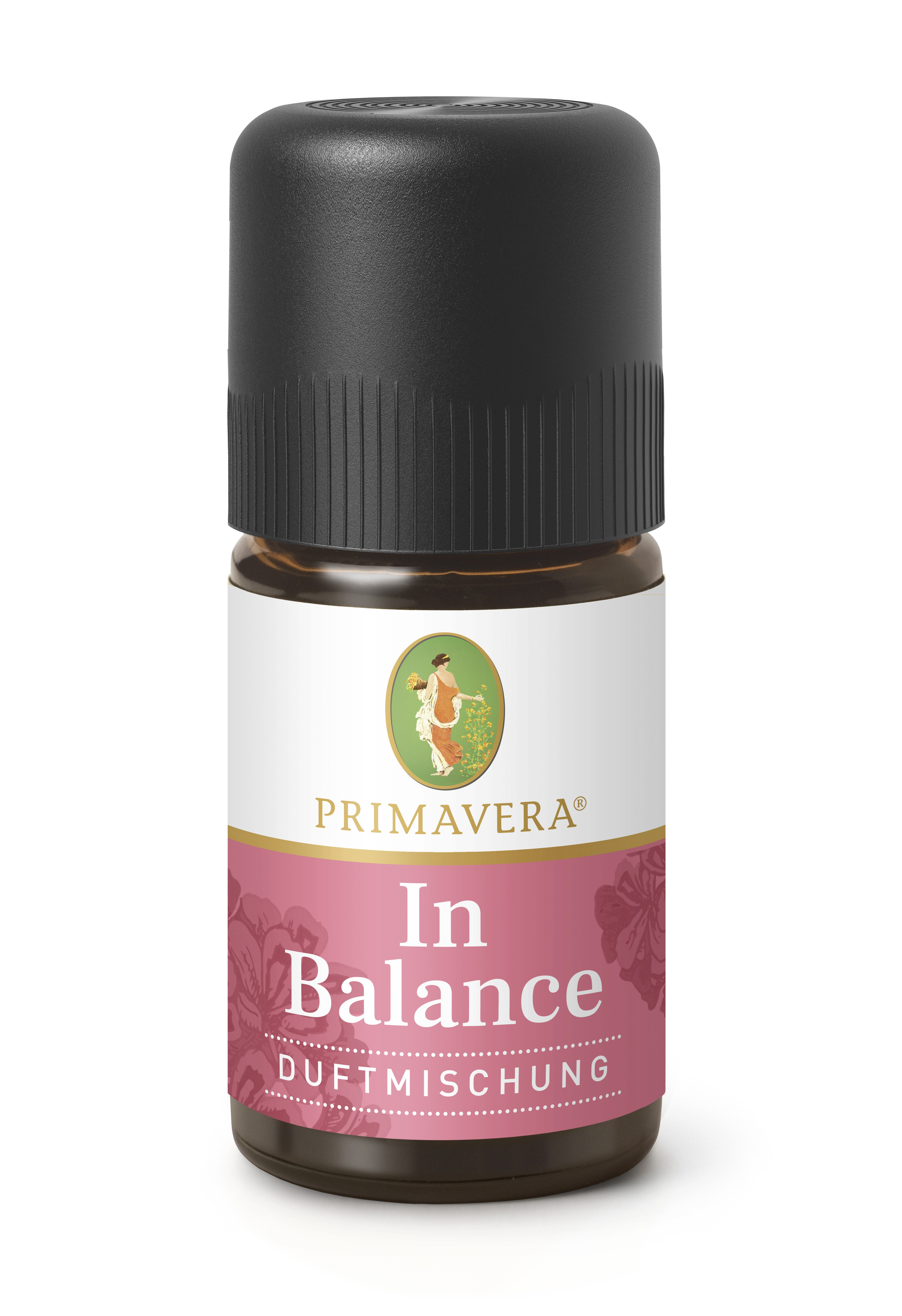 In Balance Duftmischung 5 ml