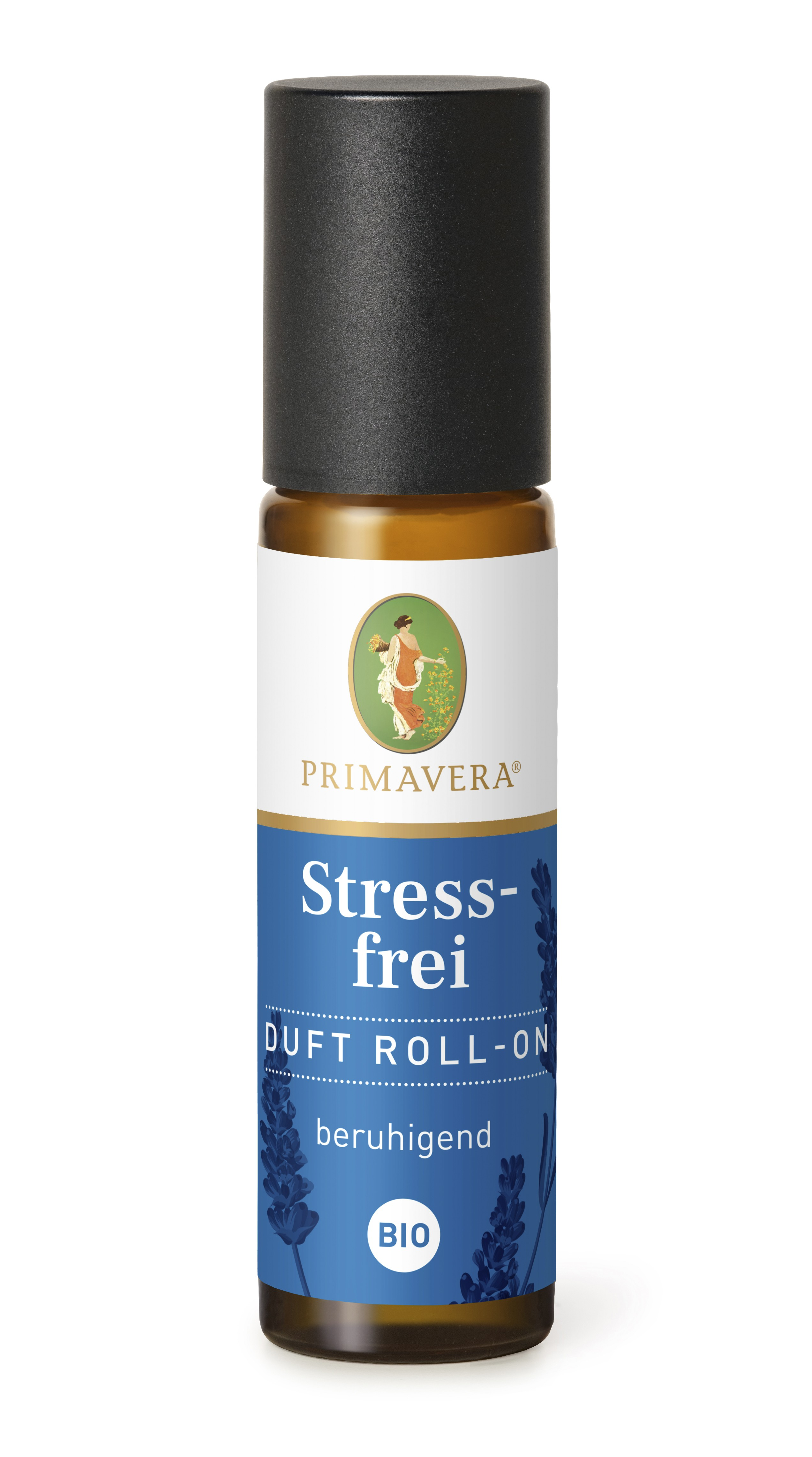 Stressfrei Duft Roll-On bio 10 ml