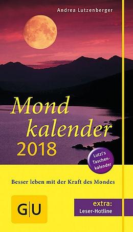 GU-Taschenkalender 2018
