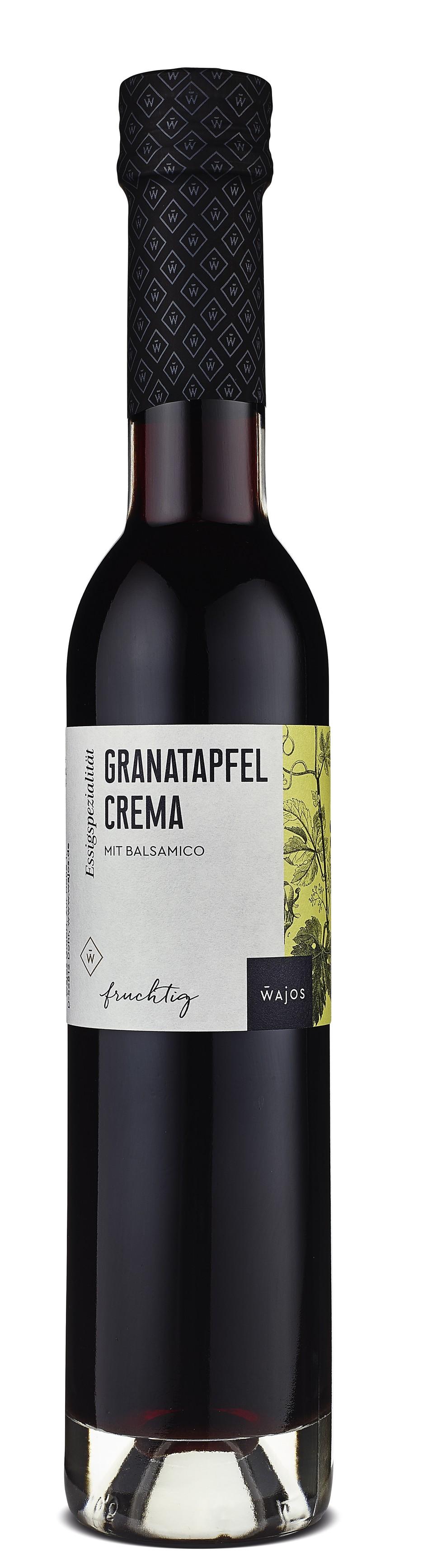 Granatapfel Crema 250ml