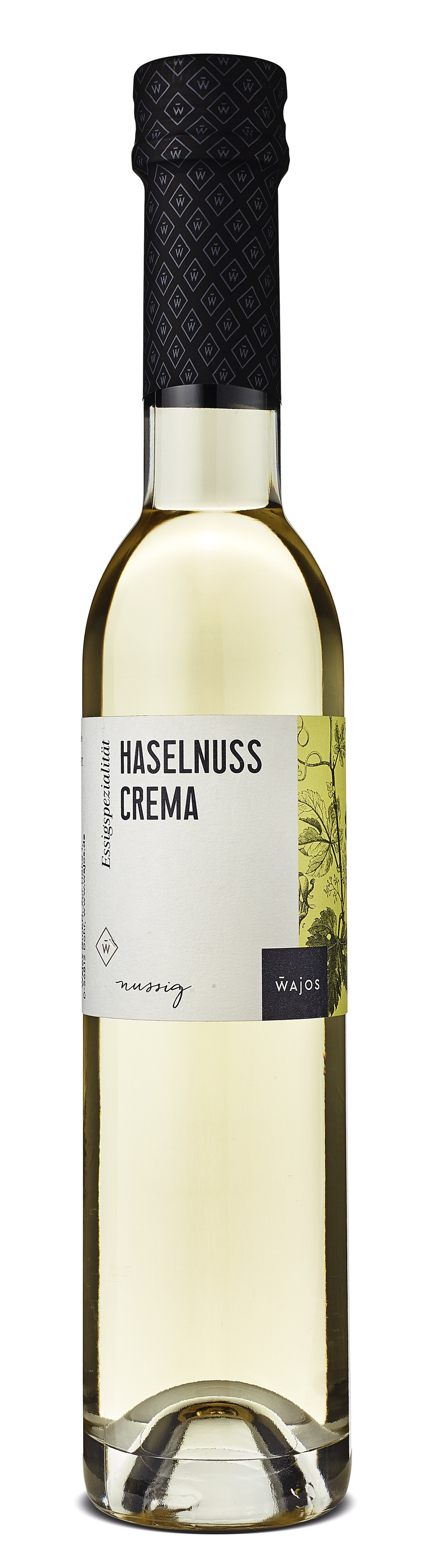 Haselnuss Crema 250ml