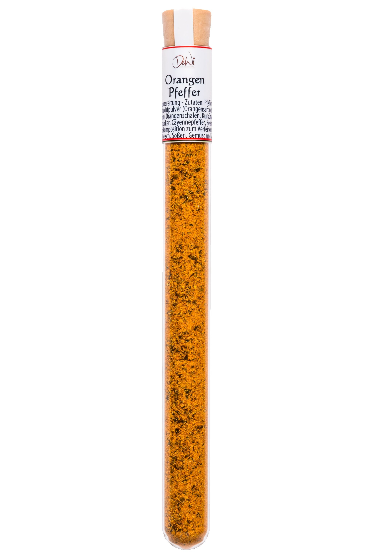 Orangen-Pfeffer 11g