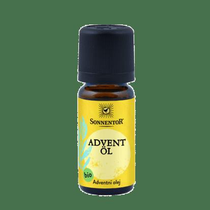 Advent-Öl ätherisches Öl bio 10 ml  Sonnentor