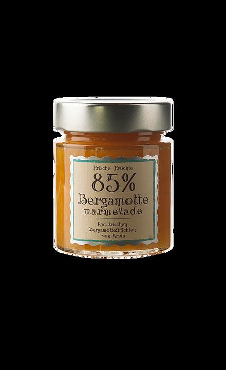 Bergamotte Marmelade 85% 180g