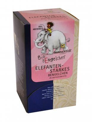 Elefantenstarkes Bio-Bengelchen bio