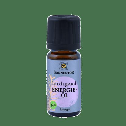 Energie-Öl ätherisches Öl Hildegard bio 10 ml Sonnentor