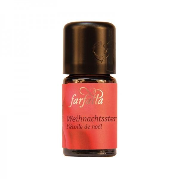 Weihnachtsstern 5 ml Ätherische Öle & Aromatherapie Farfalla
