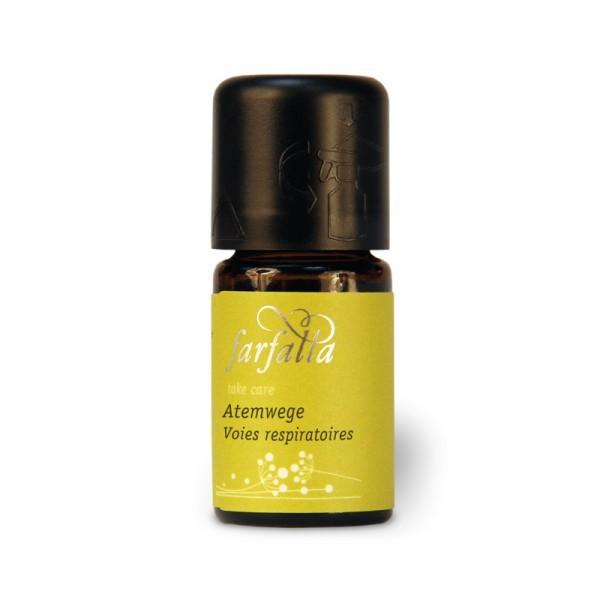 Atemwege 5 ml Ätherische Öle & Aromatherapie Farfalla