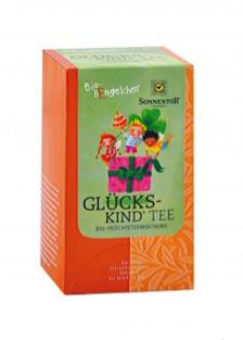 Glückskind - Tee Bio-Bengelchen 50g bio