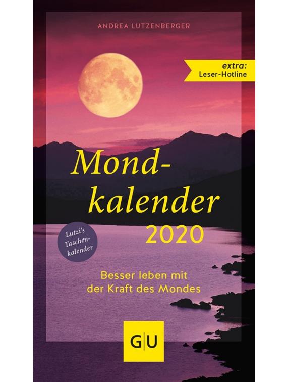 GU-Taschenkalender 2020