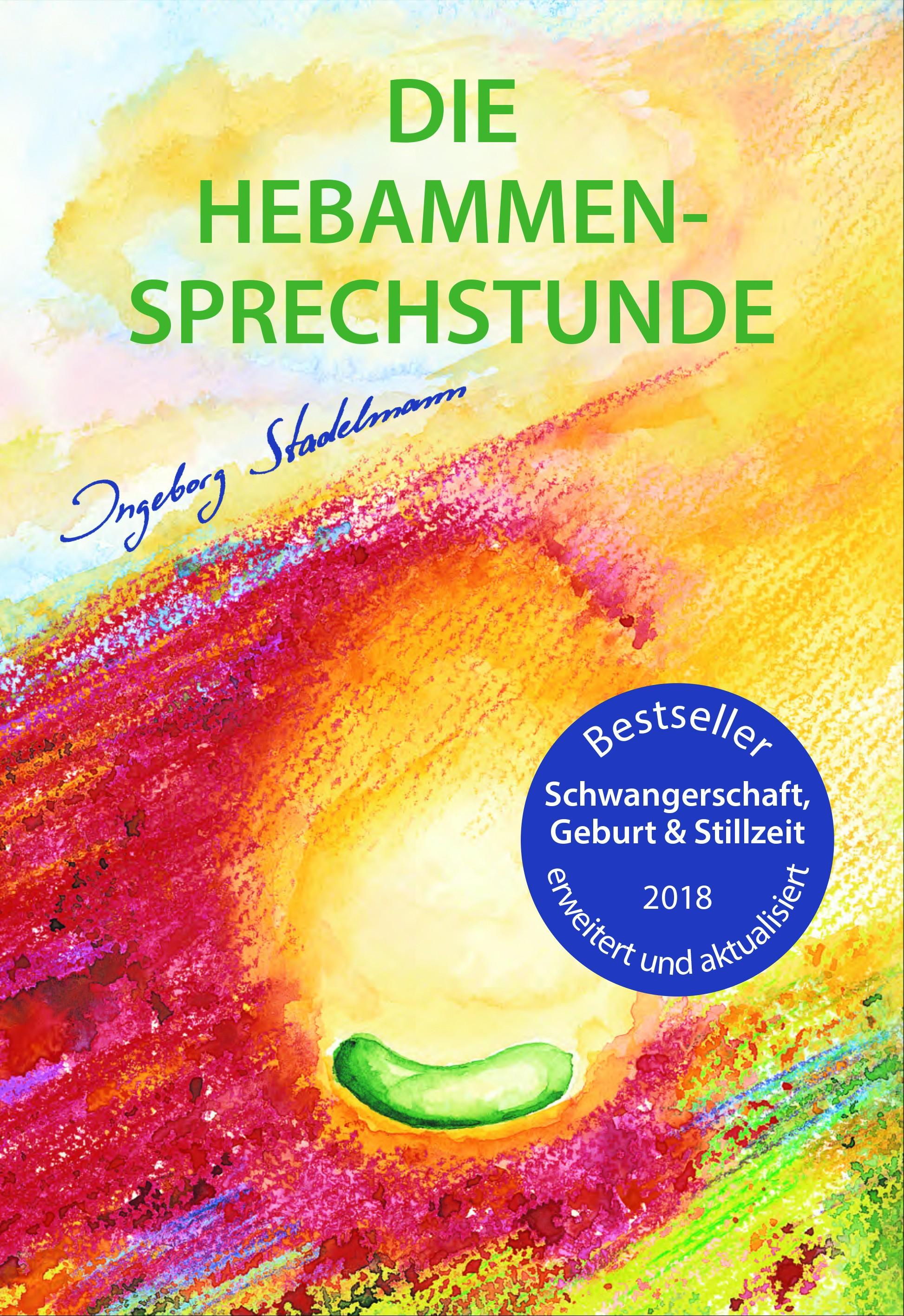 Die Hebammen Sprechstunde Ingeborg Stadelmann
