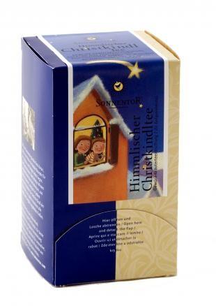 Himmlischer Christkindl-Tee bio