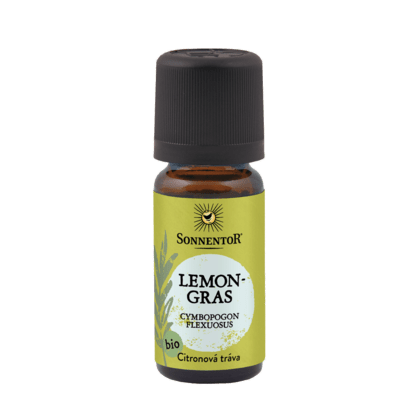 Lemongras ätherisches Öl bio 10 ml Sonnentor