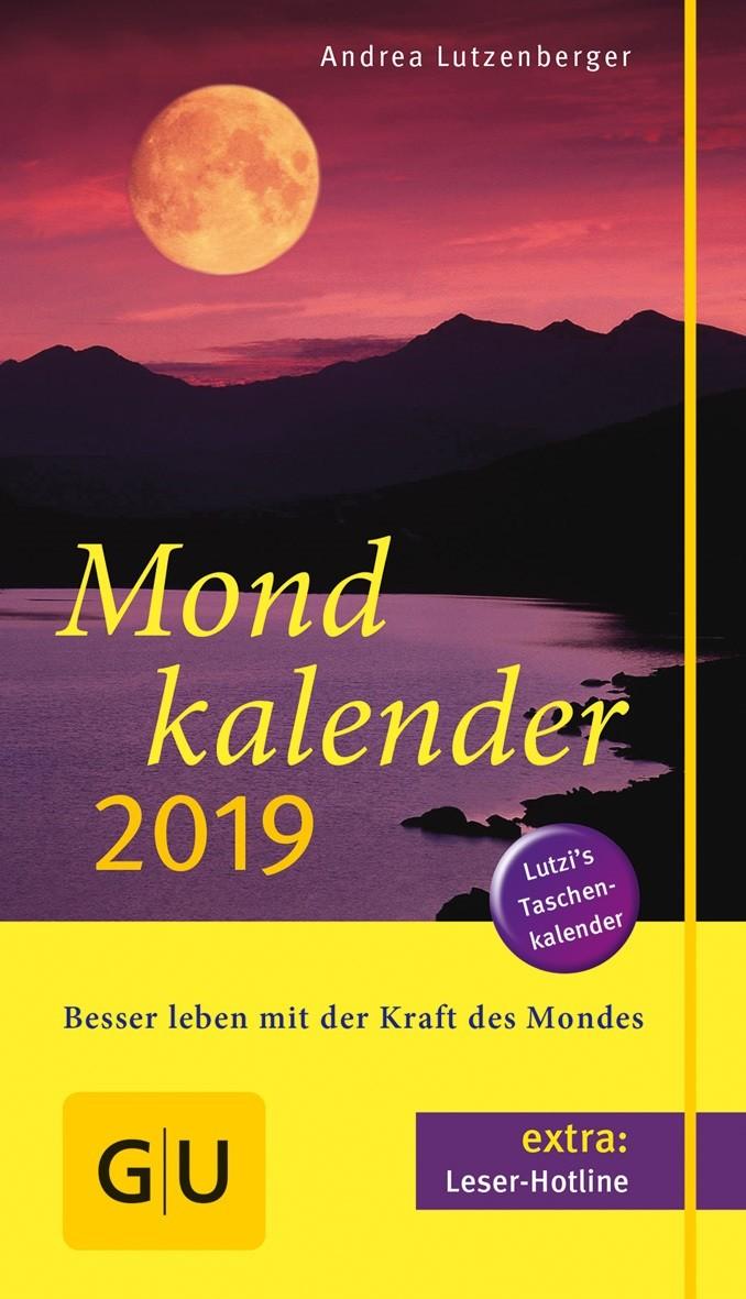 GU-Taschenkalender 2019