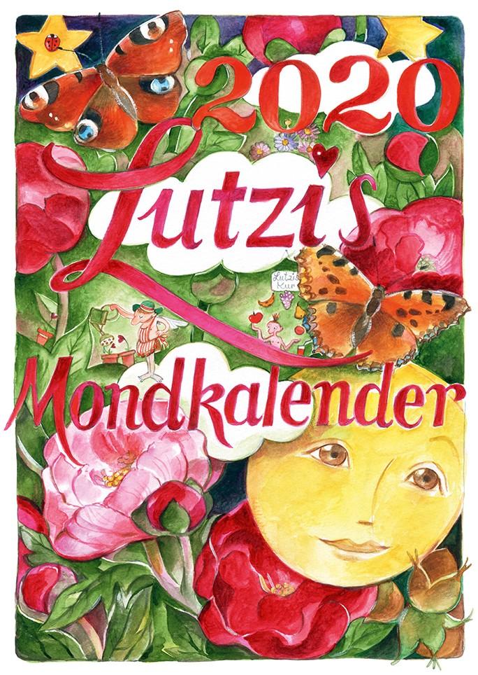 Lutzi's Mondkalender Kurz 2020