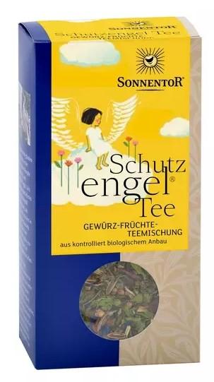 Schutzengel-Tee 80g lose bio