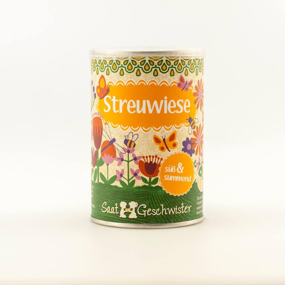 Streuwiese Süß & Summend Streudose