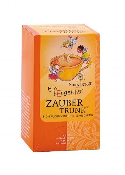 Zaubertrunk Tee Bio-Bengelchen 30g bio